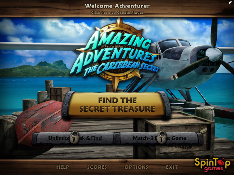Reflexive amazing adventures the lost tomb full