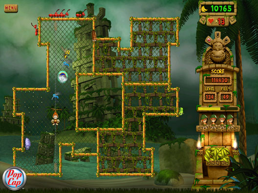 Download free software popcap games banana bugs filesprogs.