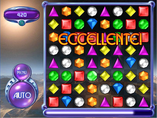free msn games online bejeweled 2