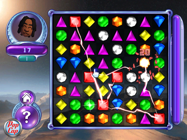 Bejeweled Funnygames Bejeweled 2