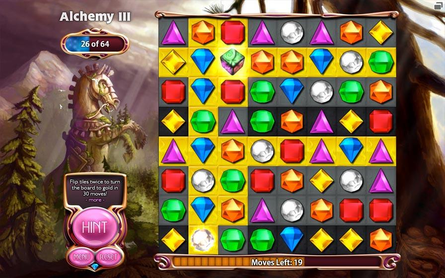 popcap games bejeweled 1