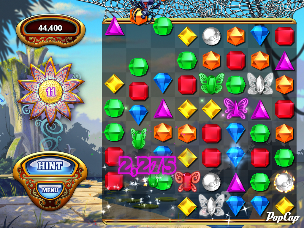 bejeweled 3 play free online popcap games