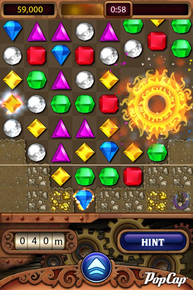 bejeweled 3 popcap free online