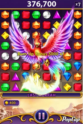 all games online bejeweled