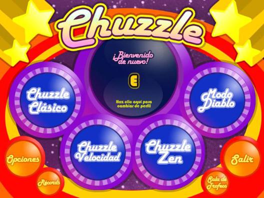 gratis chuzzle:
