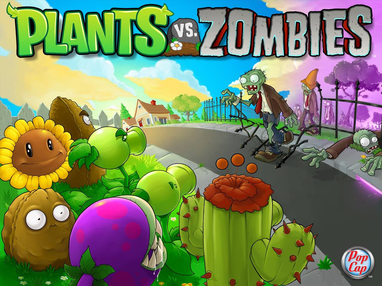 Plants vs. Zombies™ 2 Free 7.2.1 Загрузить APK для Android ...