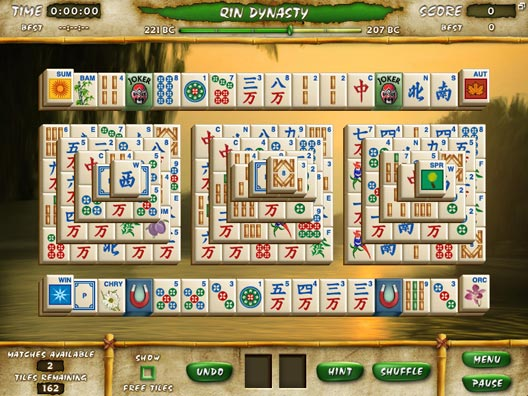 china mahjong 2