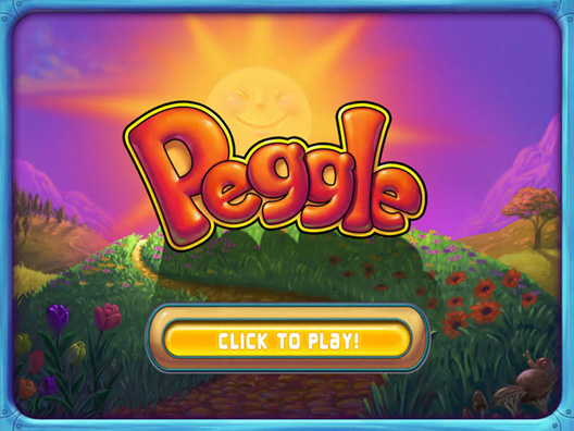Download Game Peggle Deluxe New Version