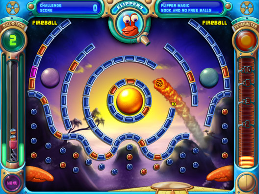 free peggle slots at popcap games