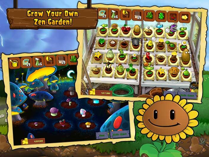 plants vs zombies  full version free popcap bookworm