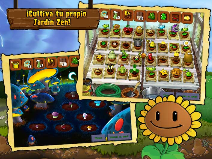 pvz game free online popcap game