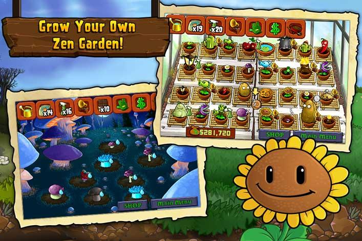 pvz game free online popcap game