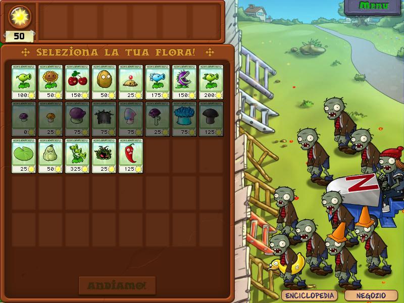 Giardino zen completo piante contro zombi idee per il for Suggerimenti per la costruzione della propria casa