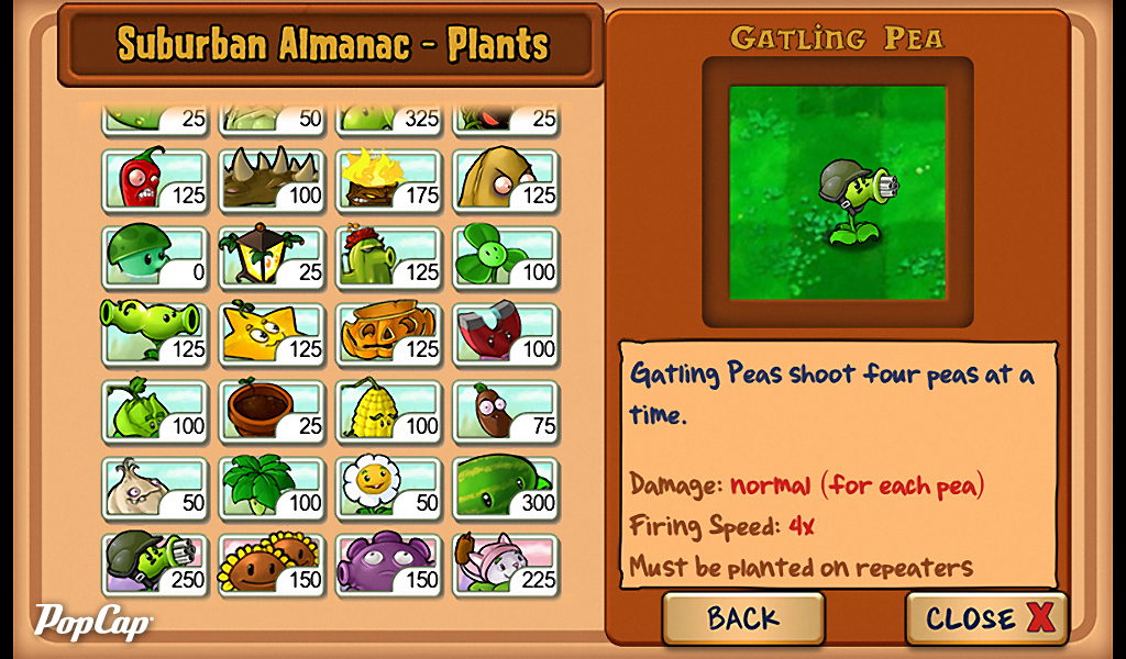 Earn 49 powerful perennials
