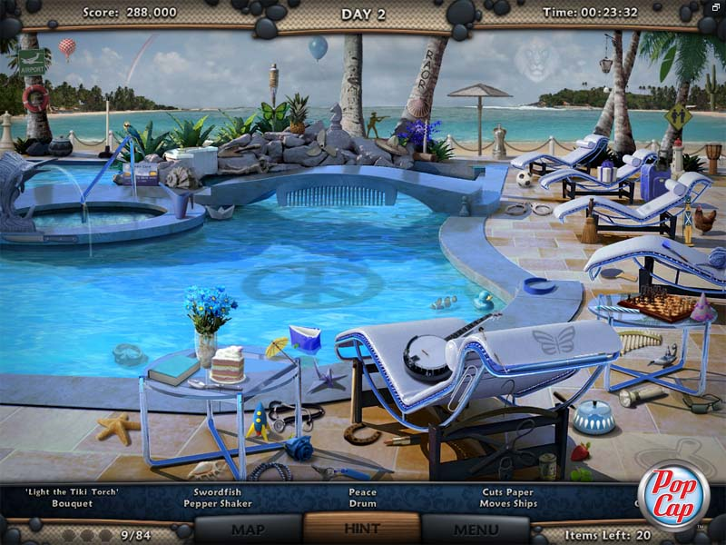 Vacation Vexation 2017 pc game Img-4