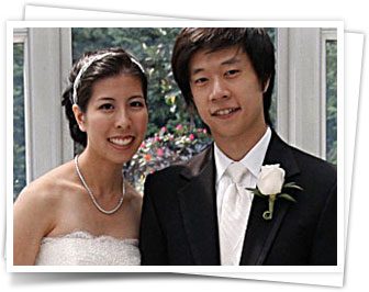Meet Bernie Peng and Tammy Li