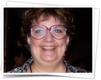 Meet Cindy Robertson