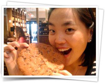 Meet Janet Shin