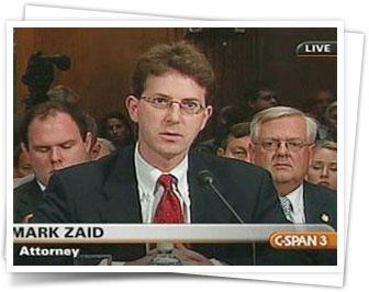 Meet Mark Zaid