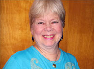 Meet Tara Diana Cushing