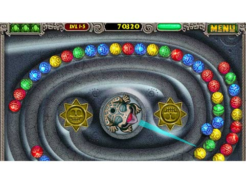 peggle game for kindle fire