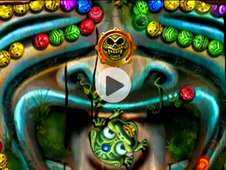 play zuma online free popcap