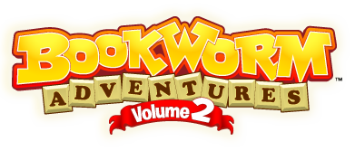 Bookworm<sup>&reg;</sup> Adventures: Volume 2