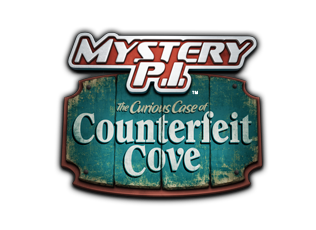 Mystery P.I.™ – The Curious Case of Counterfeit Cove