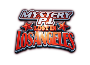 Mystery P.I.™ – Lost in Los Angeles