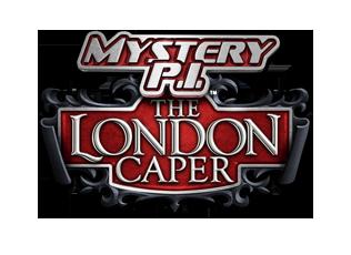 Mystery P.I. - The London Caper