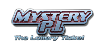 Mystery P.I.™ – The Lottery Ticket