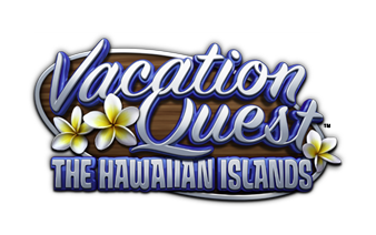 Vacation Quest™ – The Hawaiian Islands