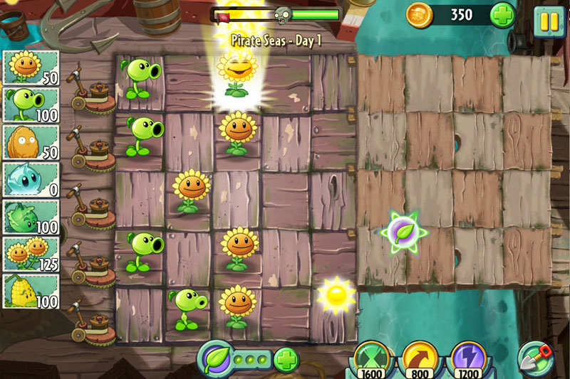 descargar plantas vs zombies 2 para pc gratis