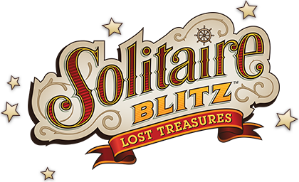 Solitaire Blitz™: Lost Treasures