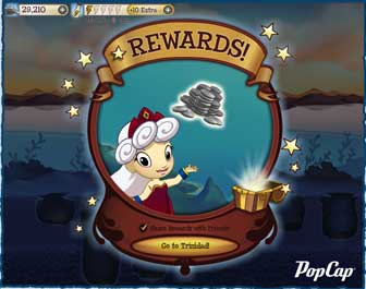 Play fast and earn big rewards